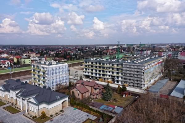 2021-03-16 Budowa Toruńska Wołomin