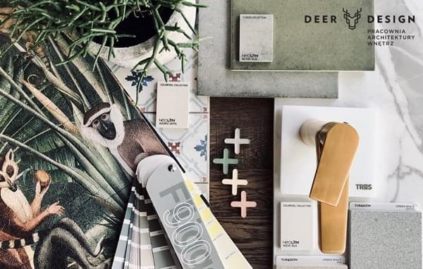 Deer Design - katalogi