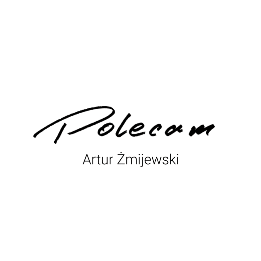 Artur Żmijewski - Polecam - Toruńska Wołomin